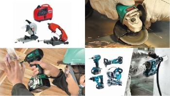電動工具、エア工具、エンジン工具